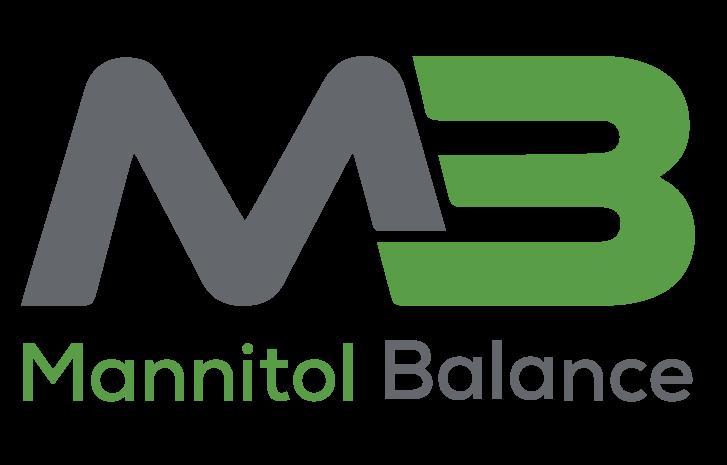 Mannitol Balance