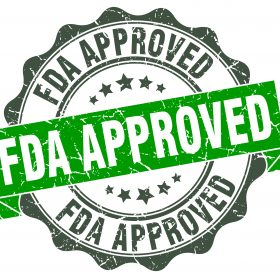 Mannitol FDA Approved